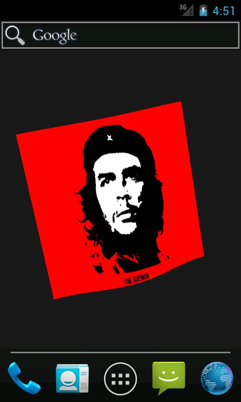 Anarchist Amp Communist Flag Lwp Android Apps On Google Play