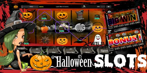 The Halloween Slots - Casino