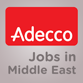 Adecco Jobs in Middle East