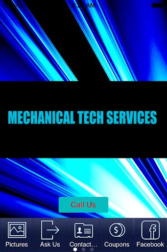 Mechanical Tech Services