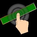 Visual Scale (painometer) icon
