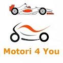 Motori 4 You icon