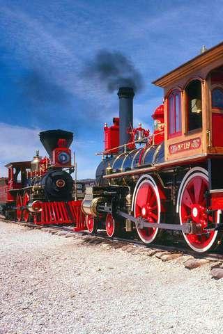 列车拼图|玩休閒App免費|玩APPs