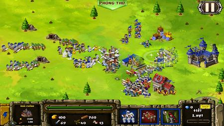 Đế Chế Online - De Che AoE 1.4.6 screenshot 9049
