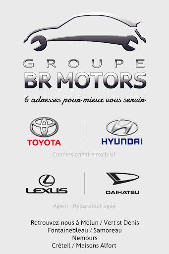 BR Motors
