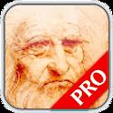 Da Vinci Secret Image Pro logo