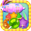 Candy Town Mania icon