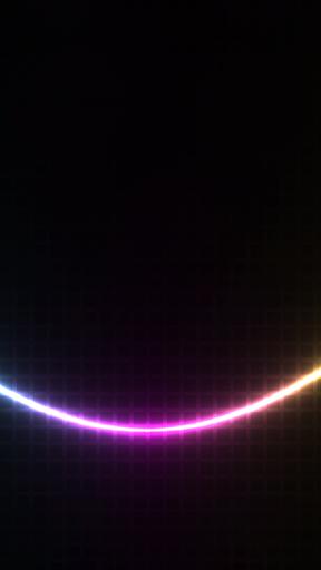 【免費個人化App】Spectrum Beam Live Wallpaper-APP點子