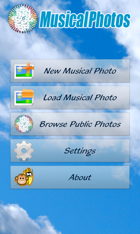 Music Photos- screenshot