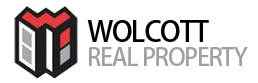 Wolcott Real Property logo
