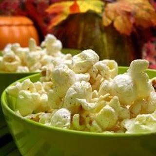 Daddy's Popcorn.