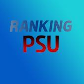 Tu Ranking PSU