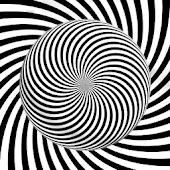 Hallucine - a virtual drug