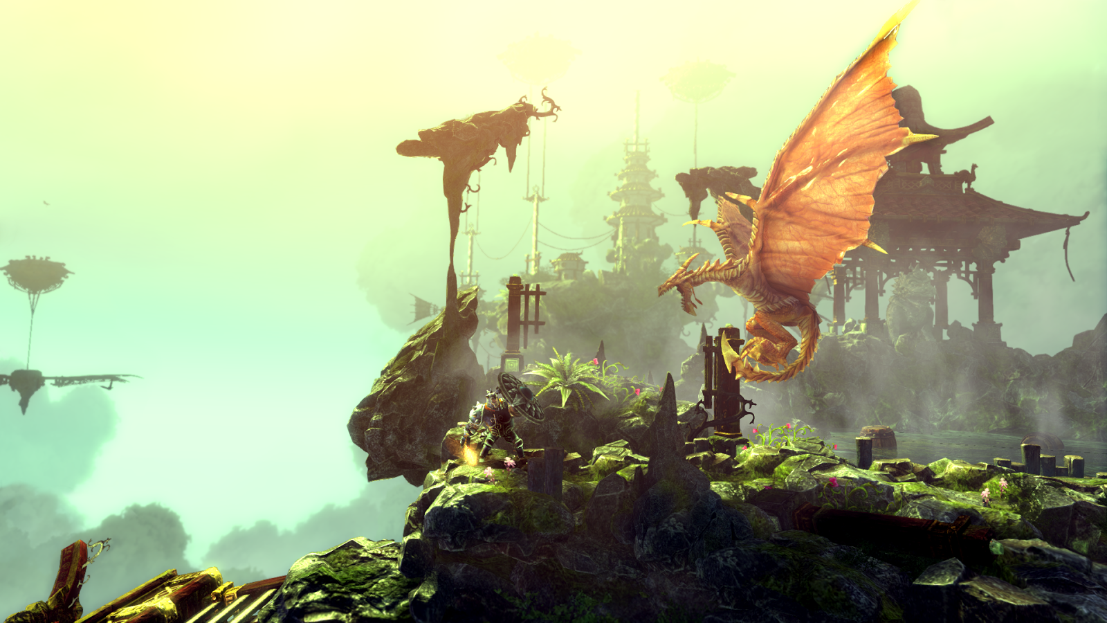 trine 2 complete story android apps on google play trine 2 complete story screenshot