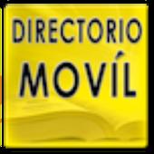 Directorio Movil