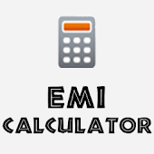 EMI Calculator HDFC,ICICI,SBI.