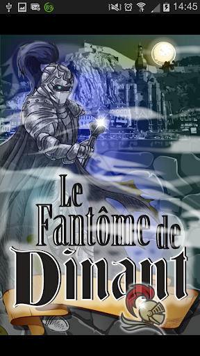 The Ghost of Dinant