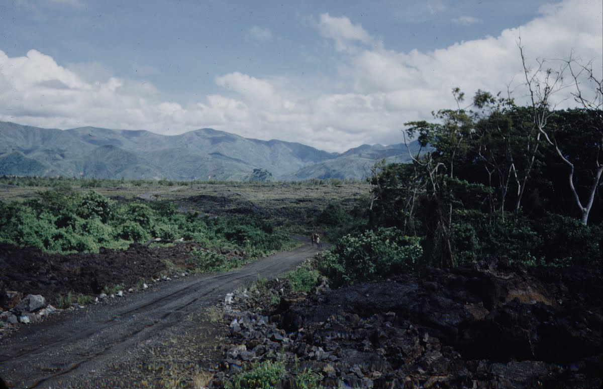 Albert National Park, Belgian Congo, Africa 2028 (Continued) #2