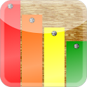 Kid's Xylophone Lite icon