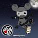 Ninja Mouse Live Wallpaper
