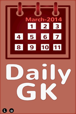 Daily GK Test