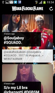 Waka Flocka Flame - screenshot thumbnail