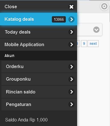 Indogroupon: Groupon Indonesia