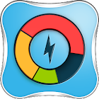 Battery (Save & monitor) icon