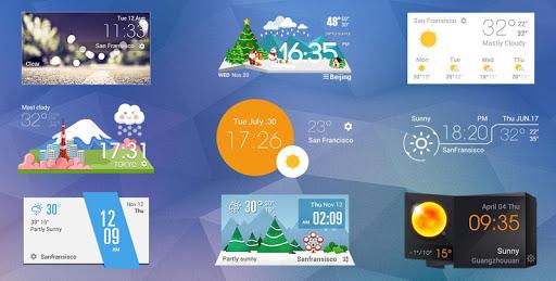 免費下載天氣APP|簡單鎖屏風格時鐘天氣小工具,特殊設計,專業精準天氣app app開箱文|APP開箱王