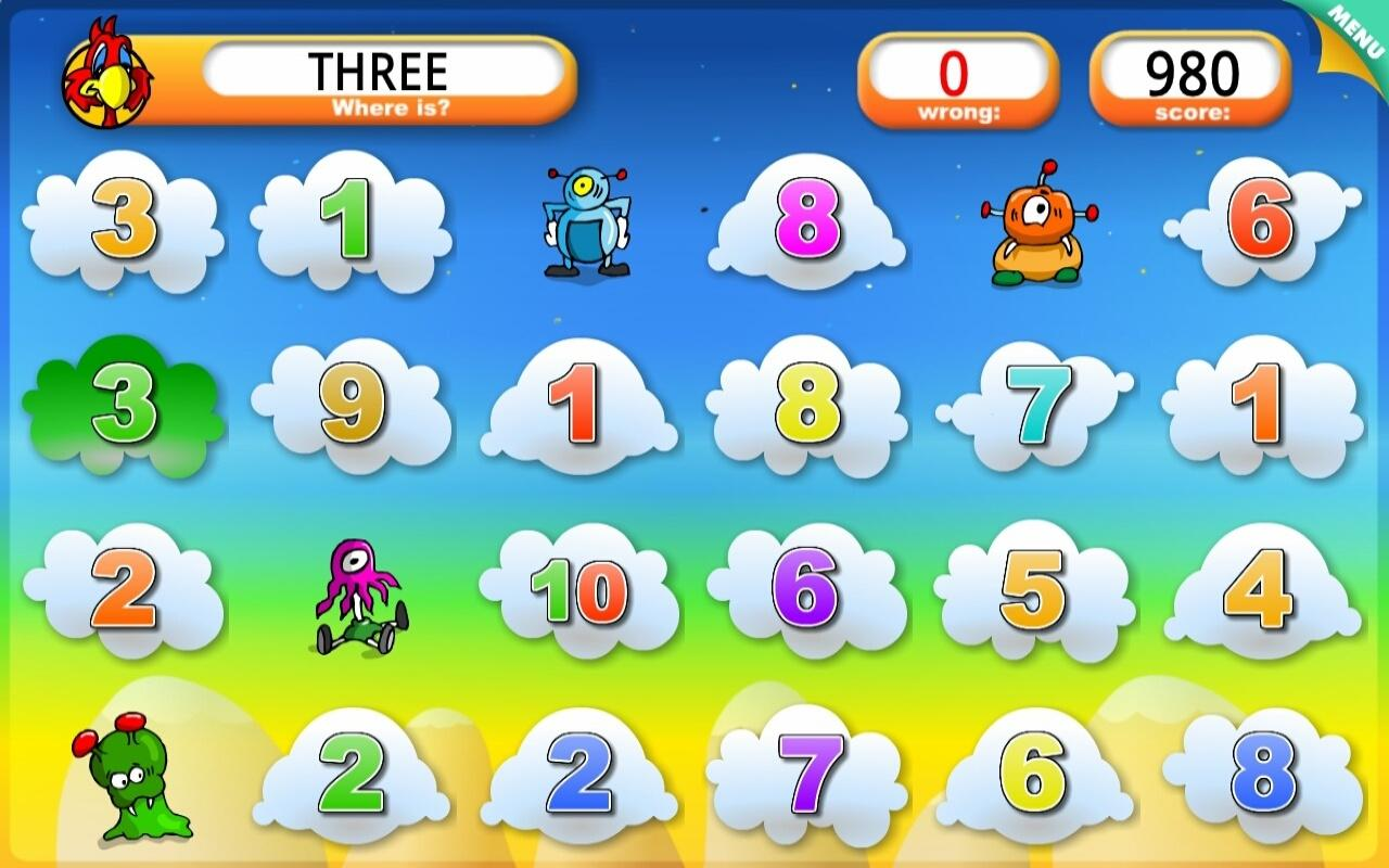 kids abc school for toddlers screenshot - Pictures For Toddlers