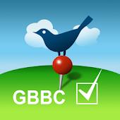 BirdLog GBBC