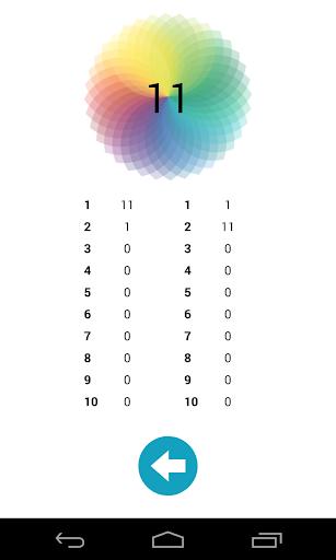 免費下載解謎APP|Color Match app開箱文|APP開箱王