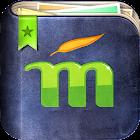 Mango Languages Consumer icon