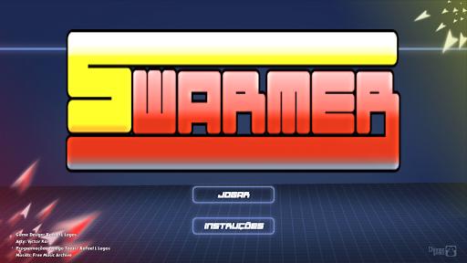 SwarmerTouch