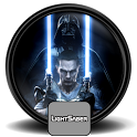 Star Wars LightSaber HD icon