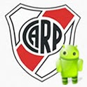 River Plate sing keypad icon