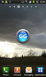 GG Button - screenshot thumbnail