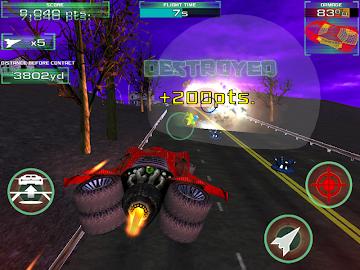 Fire & Forget Final Assault Screenshot 13