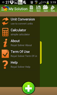 Royal Solver Pro Screenshot 8