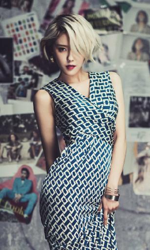 T-ara Hyomin Livewallpaper v03