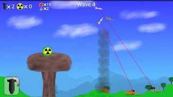 Screenshot of Atomic Bomber Full