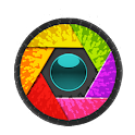 ProFunCam Camera 71 effects HD icon