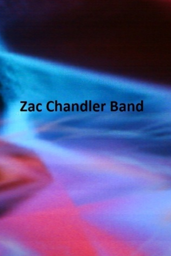Zac Chandler Band - screenshot