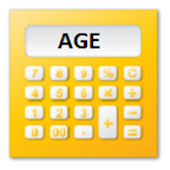 Easy Age Calculator