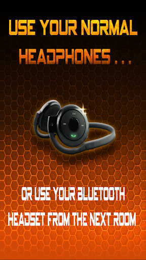 Ear Agent: Super Hearing Aid  screenshots 10