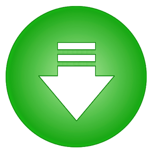 Download Manager 工具 App LOGO-APP試玩