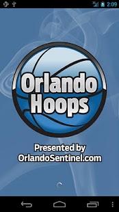 Orlando Hoops- screenshot thumbnail