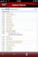 Screenshot of IKIMfm Radio - Official App