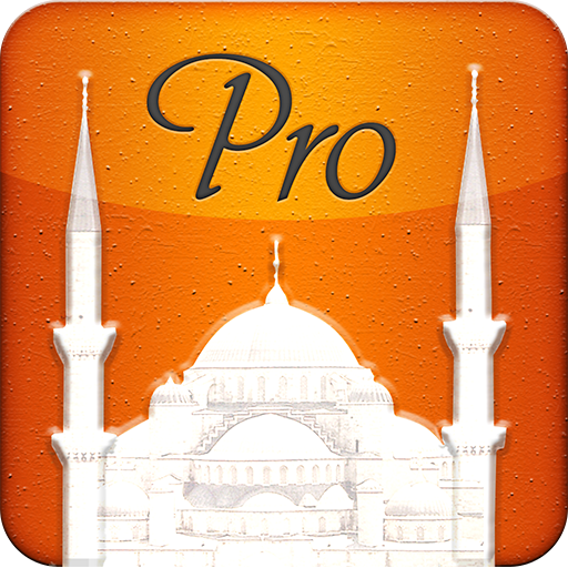 Ezan Vakti Pro - Azan, Prayer Times, & Quran file APK Free for PC, smart TV Download