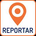 Geociudadano Reporting icon